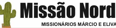 Missão Nordeste Jan-Mar 2020